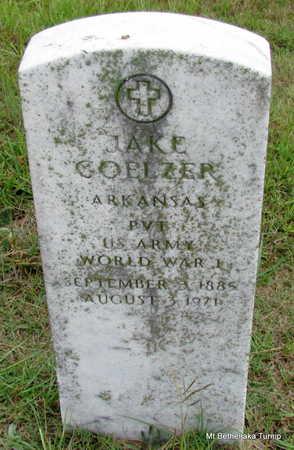 GOELZER (VETERAN WWI), JAKE - White County, Arkansas | JAKE GOELZER (VETERAN WWI) - Arkansas Gravestone Photos
