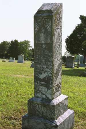 MOORING HARRISON, EMMA F. - White County, Arkansas | EMMA F. MOORING HARRISON - Arkansas Gravestone Photos