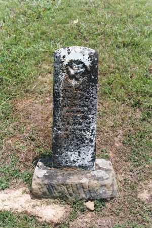 HARRISON, IDA L. - White County, Arkansas | IDA L. HARRISON - Arkansas Gravestone Photos