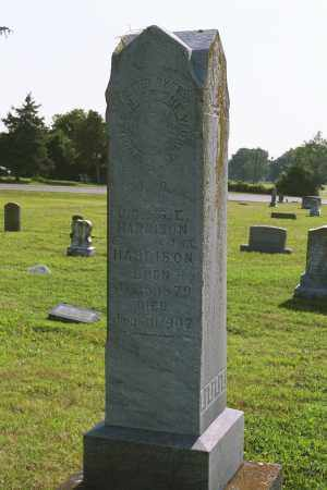 HARRISON, JOE BUNYAN - White County, Arkansas | JOE BUNYAN HARRISON - Arkansas Gravestone Photos