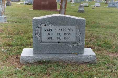 HARRISON, MARY EMMA - White County, Arkansas | MARY EMMA HARRISON - Arkansas Gravestone Photos
