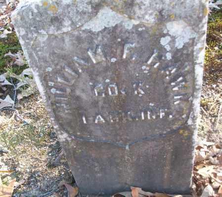 HAWK (VETERAN UNION), WILLIAM F - White County, Arkansas | WILLIAM F HAWK (VETERAN UNION) - Arkansas Gravestone Photos