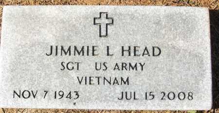 HEAD (VETERAN VIET), JIMMIE L - White County, Arkansas | JIMMIE L HEAD (VETERAN VIET) - Arkansas Gravestone Photos