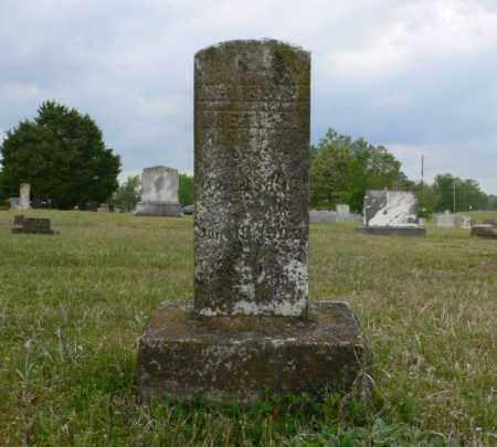 HEFNER, MARY BLANCH - White County, Arkansas | MARY BLANCH HEFNER - Arkansas Gravestone Photos