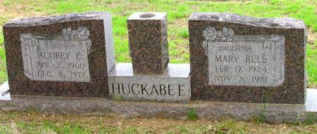 HUCKABEE, AUDREY E - White County, Arkansas   AUDREY E HUCKABEE - Arkansas Gravestone Photos