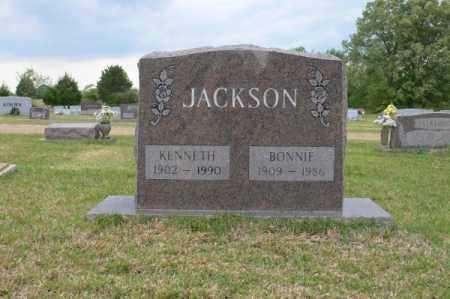 JACKSON, THELMA BONNIE - White County, Arkansas   THELMA BONNIE JACKSON - Arkansas Gravestone Photos
