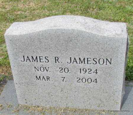 JAMESON, JAMES R - White County, Arkansas | JAMES R JAMESON - Arkansas Gravestone Photos