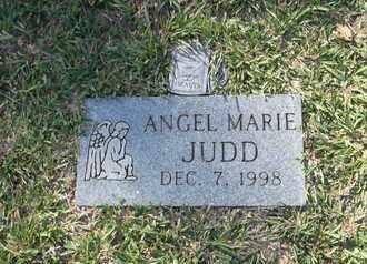 JUDD, ANGEL MARIE - White County, Arkansas | ANGEL MARIE JUDD - Arkansas Gravestone Photos