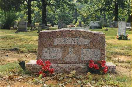 KING, THELMA - White County, Arkansas | THELMA KING - Arkansas Gravestone Photos