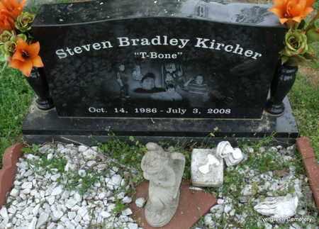KIRCHER, STEVEN BRADLEY - White County, Arkansas | STEVEN BRADLEY KIRCHER - Arkansas Gravestone Photos