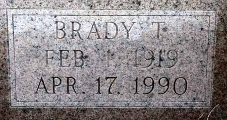 LANGLEY, BRADY T. - White County, Arkansas | BRADY T. LANGLEY - Arkansas Gravestone Photos
