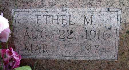 COWGILL LANGLEY, ETHEL MAE - White County, Arkansas | ETHEL MAE COWGILL LANGLEY - Arkansas Gravestone Photos