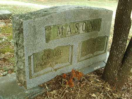 MASON, LESLIE - White County, Arkansas | LESLIE MASON - Arkansas Gravestone Photos
