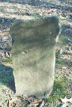 MITCHELL, JOHN THOMAS - White County, Arkansas   JOHN THOMAS MITCHELL - Arkansas Gravestone Photos