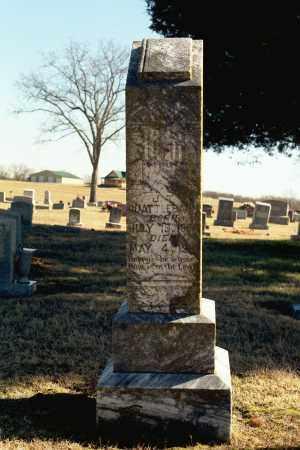 QUATTLEBAUM, JOHN THOMAS - White County, Arkansas | JOHN THOMAS QUATTLEBAUM - Arkansas Gravestone Photos