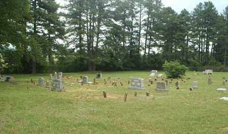 *QUATTLEBAUM OVERVIEW, . - White County, Arkansas   . *QUATTLEBAUM OVERVIEW - Arkansas Gravestone Photos
