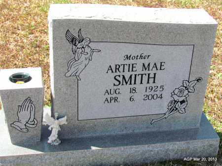 SMITH, ARTIE MAE - White County, Arkansas | ARTIE MAE SMITH - Arkansas Gravestone Photos