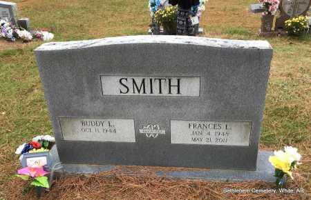SMITH, BUDDY LOU - White County, Arkansas | BUDDY LOU SMITH - Arkansas Gravestone Photos