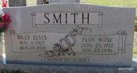 SMITH, BILLY ELVIS - White County, Arkansas   BILLY ELVIS SMITH - Arkansas Gravestone Photos