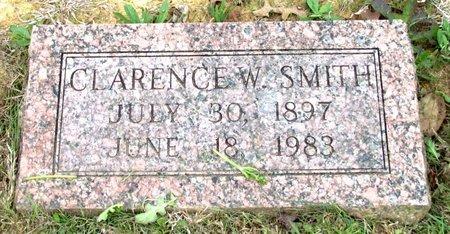 SMITH, CLARENCE W. - White County, Arkansas | CLARENCE W. SMITH - Arkansas Gravestone Photos