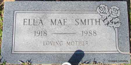 SMITH, ELLA MAE - White County, Arkansas | ELLA MAE SMITH - Arkansas Gravestone Photos
