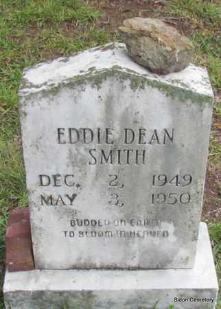 SMITH, EDDIE DEAN - White County, Arkansas | EDDIE DEAN SMITH - Arkansas Gravestone Photos