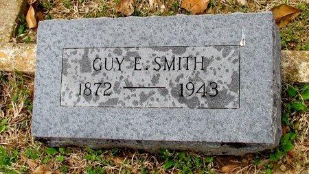 SMITH, GUY E. - White County, Arkansas | GUY E. SMITH - Arkansas Gravestone Photos