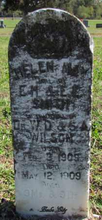 SMITH, HELEN MAY - White County, Arkansas | HELEN MAY SMITH - Arkansas Gravestone Photos