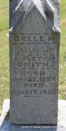 "SMITH, ISABELLA H. ""BELLE"" - White County, Arkansas   ISABELLA H. ""BELLE"" SMITH - Arkansas Gravestone Photos"