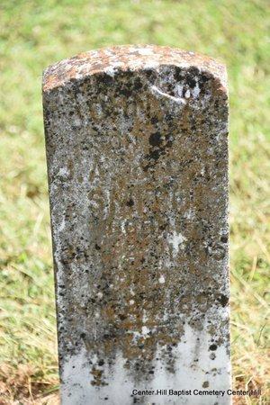 SMITH, JOHN E - White County, Arkansas   JOHN E SMITH - Arkansas Gravestone Photos