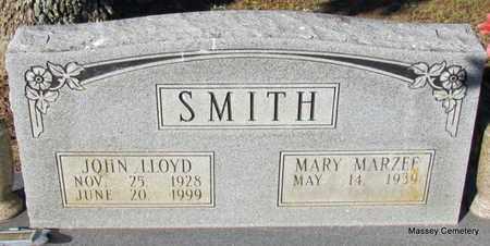 SMITH, JOHN LLOYD - White County, Arkansas | JOHN LLOYD SMITH - Arkansas Gravestone Photos