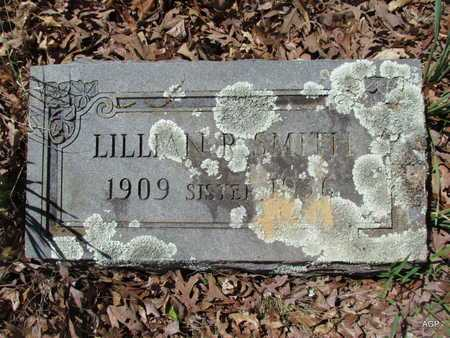 SMITH, LILLIAN R - White County, Arkansas | LILLIAN R SMITH - Arkansas Gravestone Photos