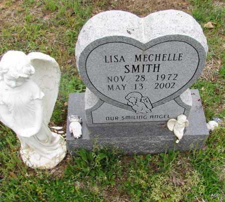 SMITH, LISA MECHELLE - White County, Arkansas | LISA MECHELLE SMITH - Arkansas Gravestone Photos