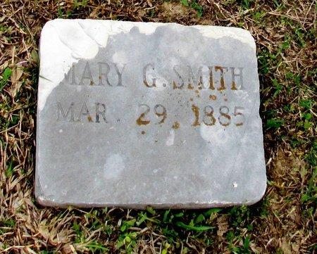 SMITH, MARY G. - White County, Arkansas | MARY G. SMITH - Arkansas Gravestone Photos