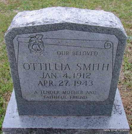 SMITH, OTTILLIA - White County, Arkansas | OTTILLIA SMITH - Arkansas Gravestone Photos