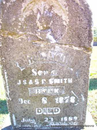 SMITH, ROLAND - White County, Arkansas | ROLAND SMITH - Arkansas Gravestone Photos