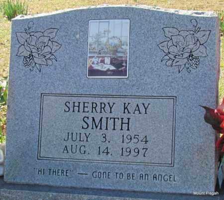 SMITH, SHERRY KAY - White County, Arkansas   SHERRY KAY SMITH - Arkansas Gravestone Photos