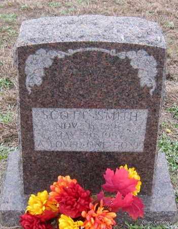 SMITH, SCOTT - White County, Arkansas   SCOTT SMITH - Arkansas Gravestone Photos