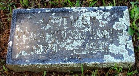 SMITH, VIOLA - White County, Arkansas   VIOLA SMITH - Arkansas Gravestone Photos