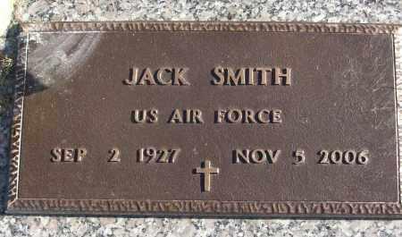SMITH (VETERAN), JACK - White County, Arkansas   JACK SMITH (VETERAN) - Arkansas Gravestone Photos