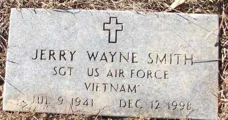 SMITH (VETERAN VIET), JERRY WAYNE - White County, Arkansas   JERRY WAYNE SMITH (VETERAN VIET) - Arkansas Gravestone Photos