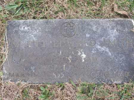SMITH (VETERAN WWI), EMMETT EDWARD - White County, Arkansas | EMMETT EDWARD SMITH (VETERAN WWI) - Arkansas Gravestone Photos