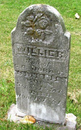SMITH, WILLIE B. - White County, Arkansas | WILLIE B. SMITH - Arkansas Gravestone Photos