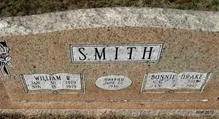 SMITH, BONNIE - White County, Arkansas | BONNIE SMITH - Arkansas Gravestone Photos