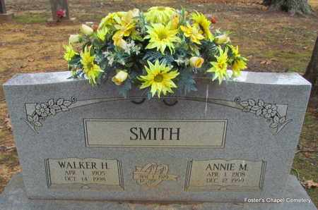 SMITH, ANNIE M - White County, Arkansas | ANNIE M SMITH - Arkansas Gravestone Photos