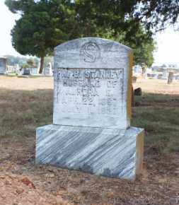 STANLEY, WILLIAM BRUCE - White County, Arkansas | WILLIAM BRUCE STANLEY - Arkansas Gravestone Photos