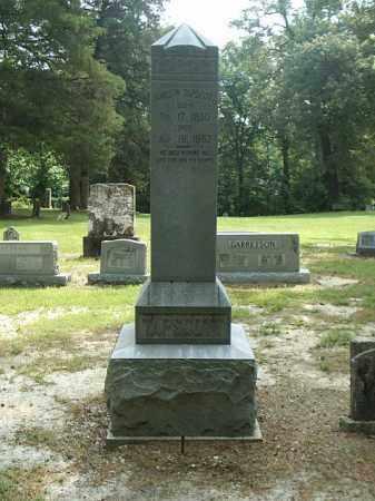 TAPSCOTT, JAMES W. - White County, Arkansas | JAMES W. TAPSCOTT - Arkansas Gravestone Photos