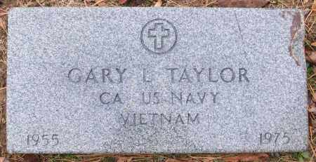 TAYLOR (VETERAN VIET), GARY L - White County, Arkansas | GARY L TAYLOR (VETERAN VIET) - Arkansas Gravestone Photos