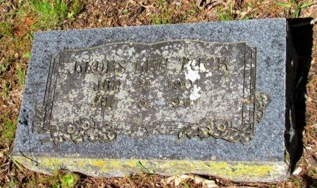 TUCK, JAMES LEE - White County, Arkansas | JAMES LEE TUCK - Arkansas Gravestone Photos