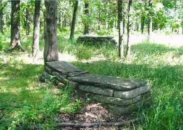 UNMARKED, NAMES - White County, Arkansas | NAMES UNMARKED - Arkansas Gravestone Photos